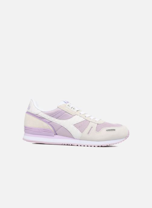 Sneakers Diadora TITAN II W Roze achterkant