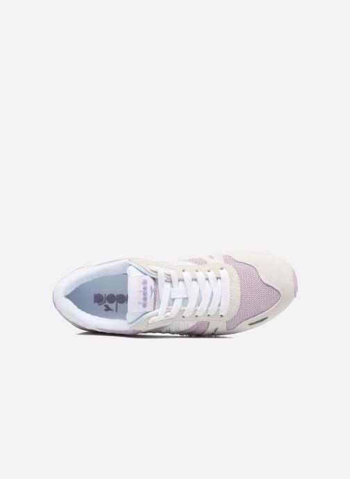 Sneakers Diadora TITAN II W Roze links