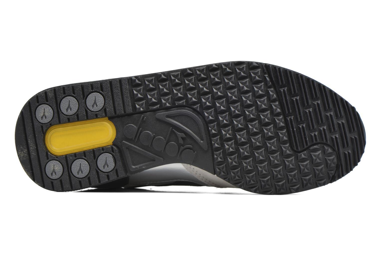Sneakers Diadora IC 4000 HOLOGRAM Grijs boven