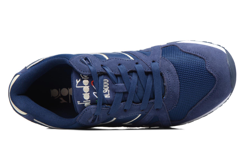 Sneakers Diadora N9000 III Blå se fra venstre