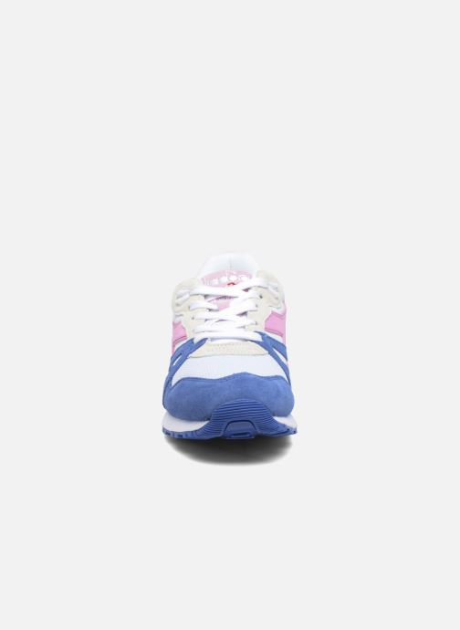 Sneakers Diadora N9000 III Roze model