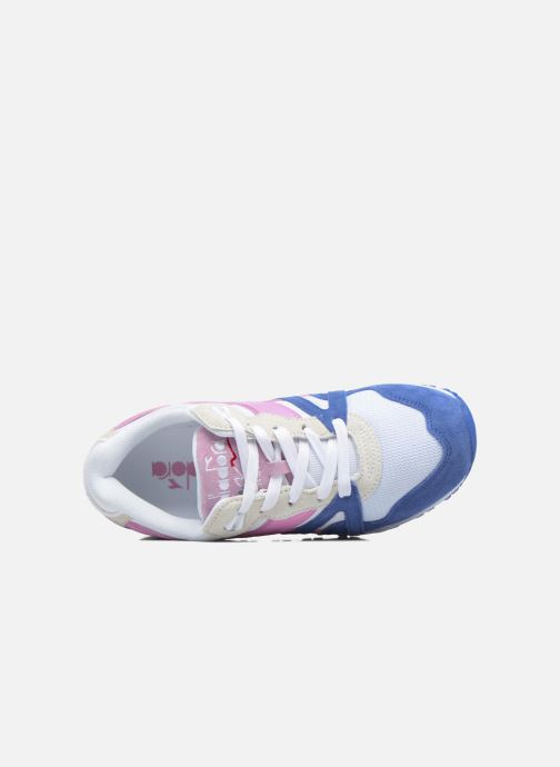 Sneakers Diadora N9000 III Roze links