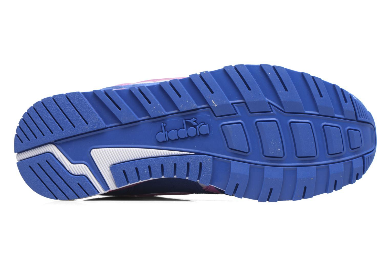 Sneakers Diadora N9000 III Rosa bild från ovan