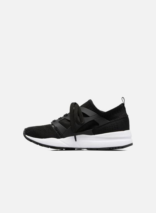Sneakers Diadora EVO AEON Zwart voorkant