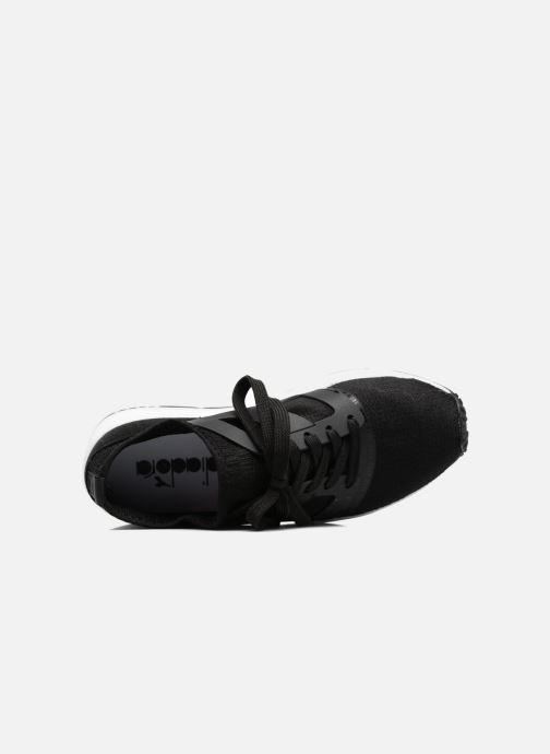 Sneakers Diadora EVO AEON Zwart links