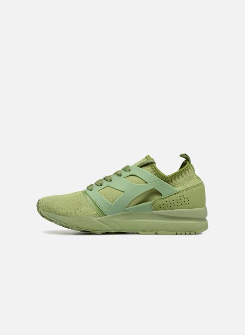 Sneakers Diadora EVO AEON Groen voorkant