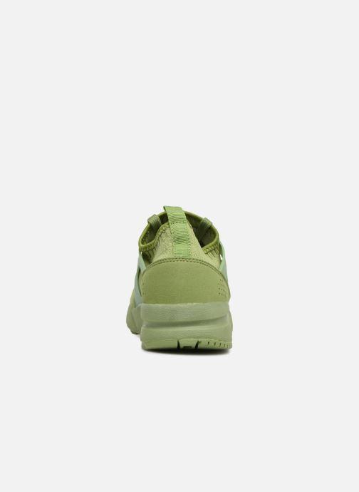 Sneakers Diadora EVO AEON Groen rechts
