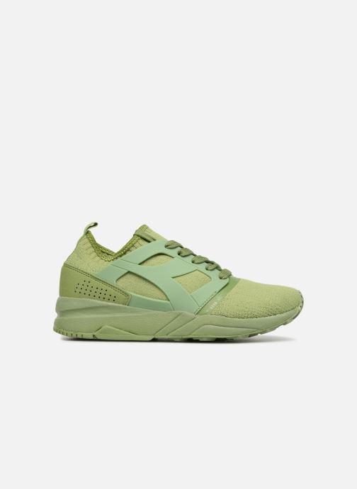 Sneakers Diadora EVO AEON Groen achterkant