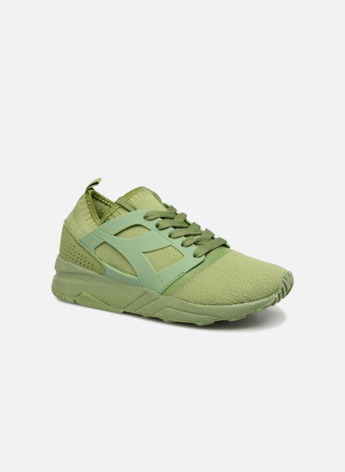 Sneakers Diadora EVO AEON Groen detail