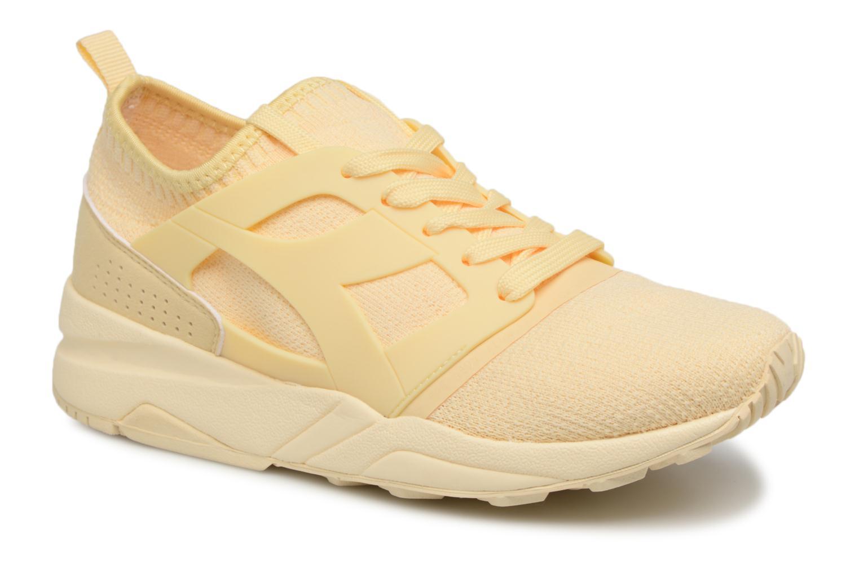 Los últimos zapatos de descuento para hombres y AEON mujeres  Diadora EVO AEON y (Amarillo) - Deportivas en Más cómodo c2af54