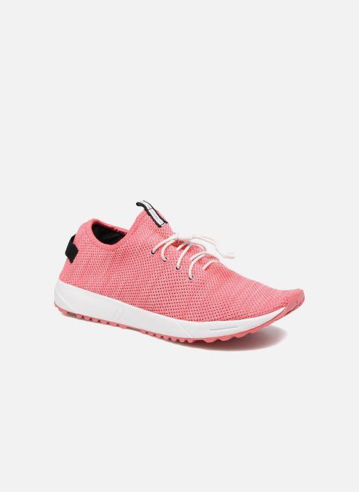 Sneakers Coolway Tahali Roze detail