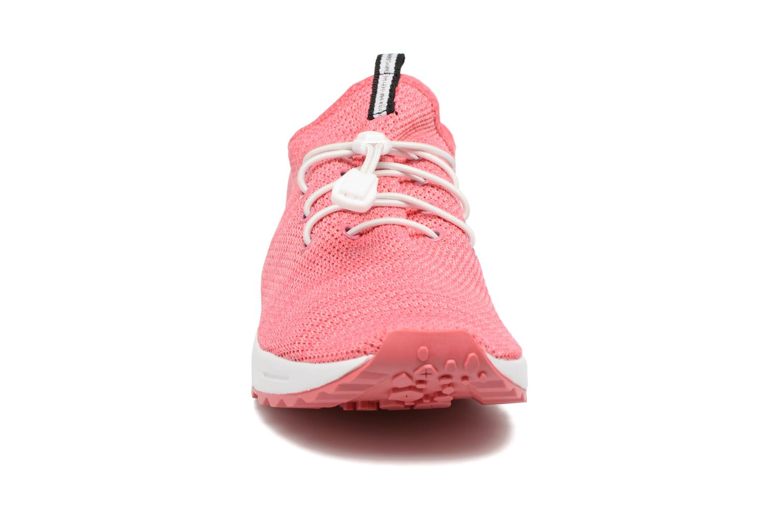 Trainers Coolway Tahali Pink model view