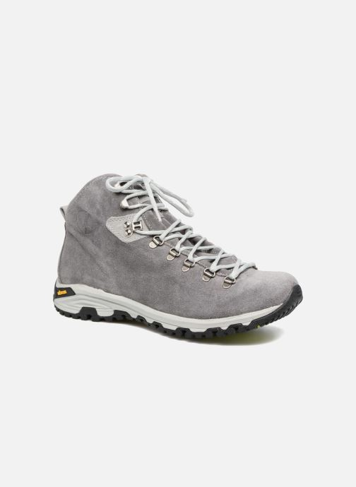 Chaussures de sport Kimberfeel SELLA Gris vue détail/paire