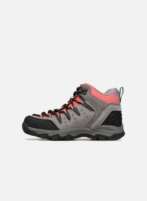 Chaussures de sport Kimberfeel ROBSON Gris vue face