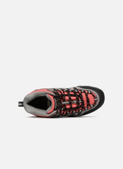 Chaussures de sport Kimberfeel ROBSON Gris vue gauche