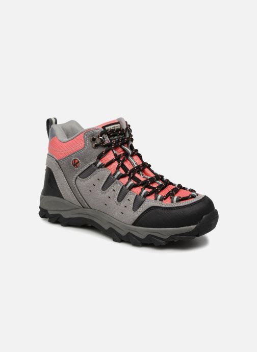 Chaussures de sport Kimberfeel ROBSON Gris vue détail/paire