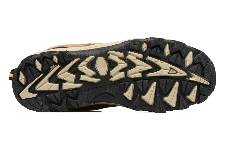 Scarpe sportive Kimberfeel ROBSON Beige immagine dall'alto