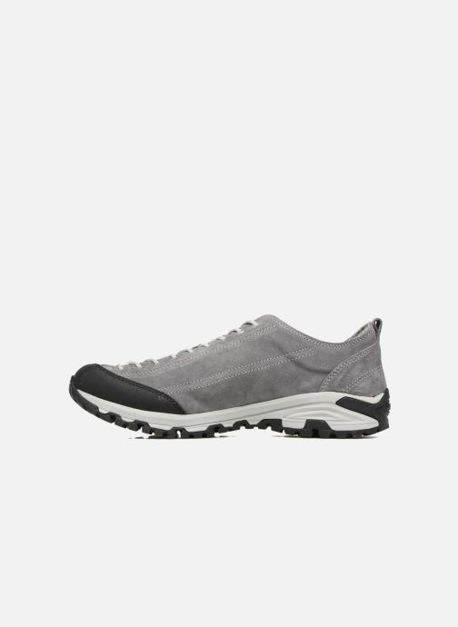 Chaussures de sport Kimberfeel Chogori Gris vue face