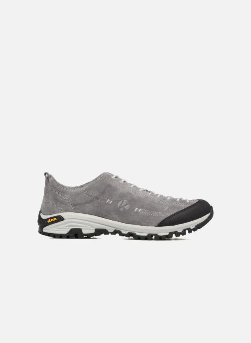 Chaussures de sport Kimberfeel Chogori Gris vue derrière