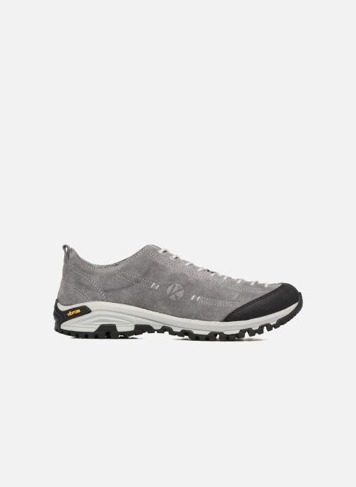 Sport shoes Kimberfeel Chogori Grey back view