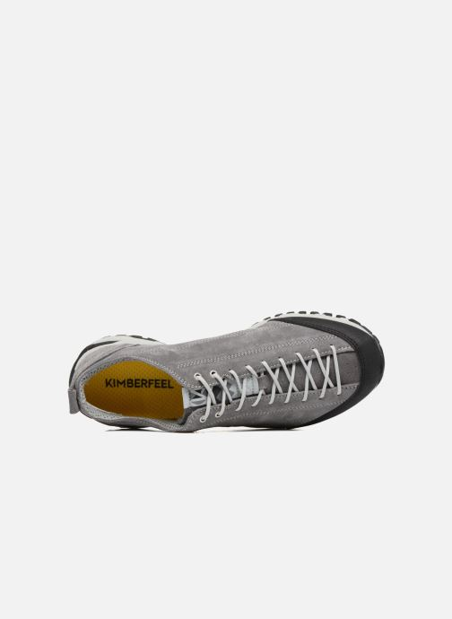 Sport shoes Kimberfeel Chogori Grey view from the left