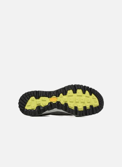 Chaussures de sport Kimberfeel Chogori Gris vue haut