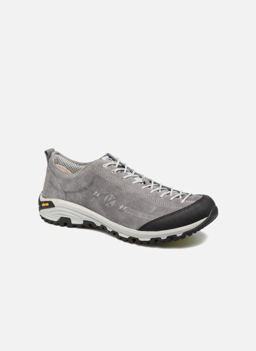 Sport shoes Kimberfeel Chogori Grey detailed view/ Pair view