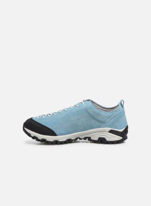 Zapatillas de deporte Kimberfeel Chogori Azul vista de frente