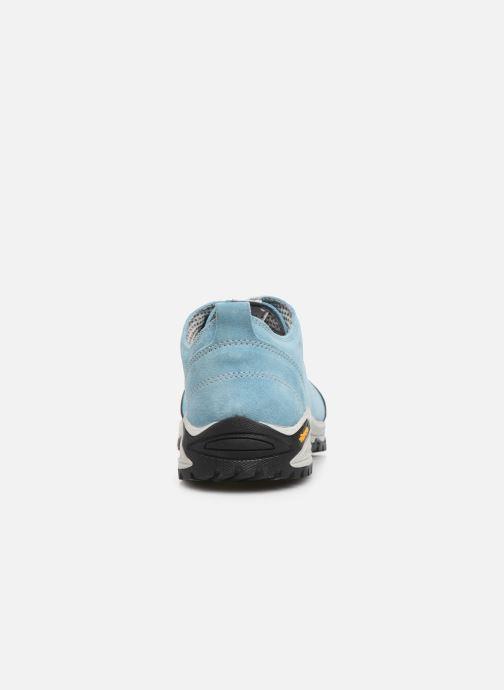 Sportschoenen Kimberfeel Chogori Blauw rechts