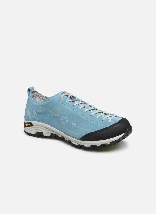Zapatillas de deporte Kimberfeel Chogori Azul vista de detalle / par
