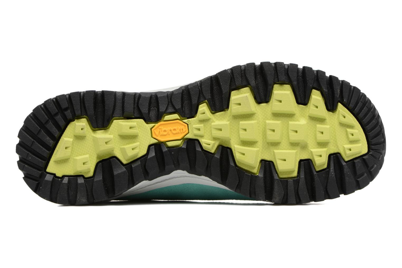 Scarpe sportive Kimberfeel CHOGORI Azzurro immagine dall'alto