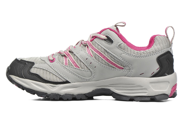 Chaussures de sport Kimberfeel RIDGE Gris vue face