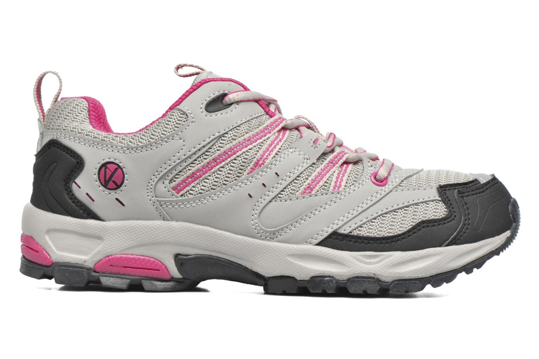 Chaussures de sport Kimberfeel RIDGE Gris vue derrière