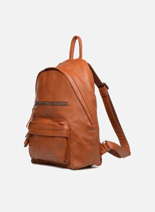 Handtaschen Sabrina Auriane braun schuhe getragen