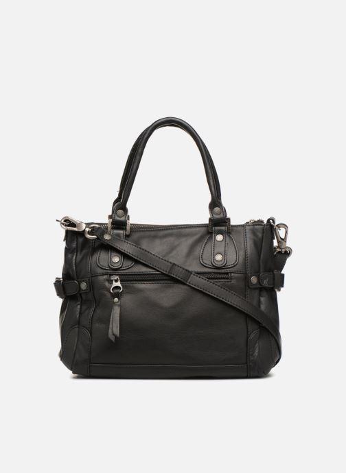 Handtaschen Sabrina Clémentine schwarz ansicht von vorne