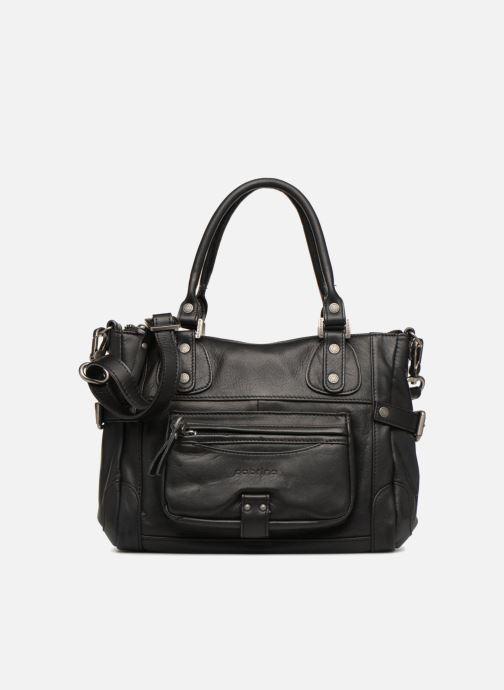 Handtaschen Sabrina Clémentine schwarz detaillierte ansicht/modell