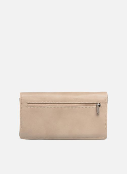 Wallets & cases Sabrina Lily Beige front view