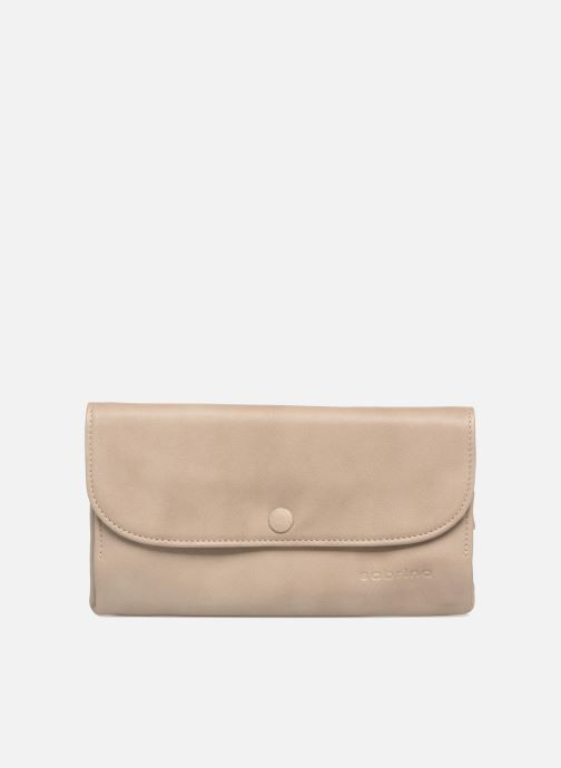Wallets & cases Sabrina Lily Beige detailed view/ Pair view