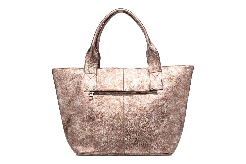 Handtaschen Sabrina Marianne braun ansicht von vorne
