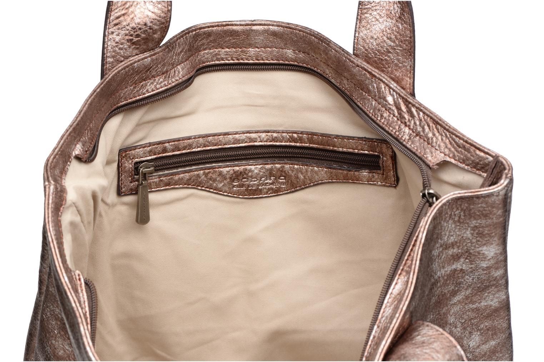 Håndtasker Sabrina Marianne Brun se bagfra