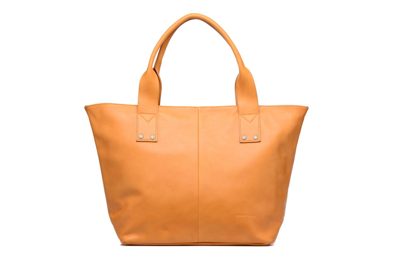 Handbags Sabrina Marianne Yellow detailed view/ Pair view