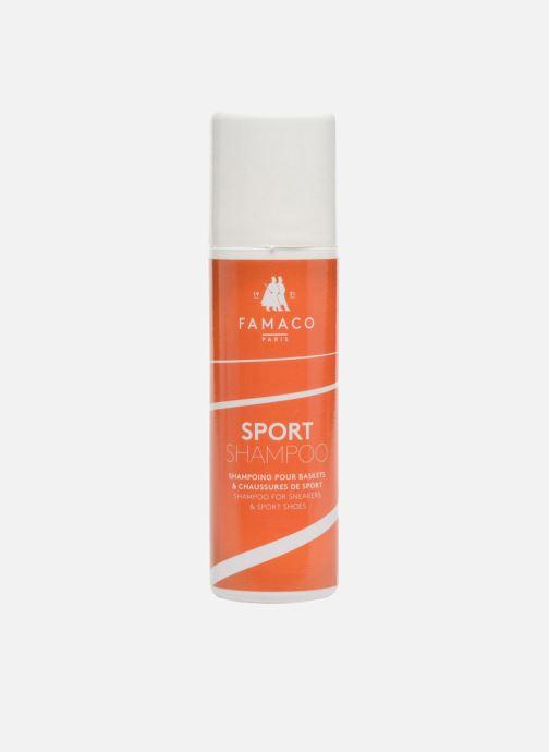 Skovård Famaco Sport shampoo Färglös detaljerad bild på paret