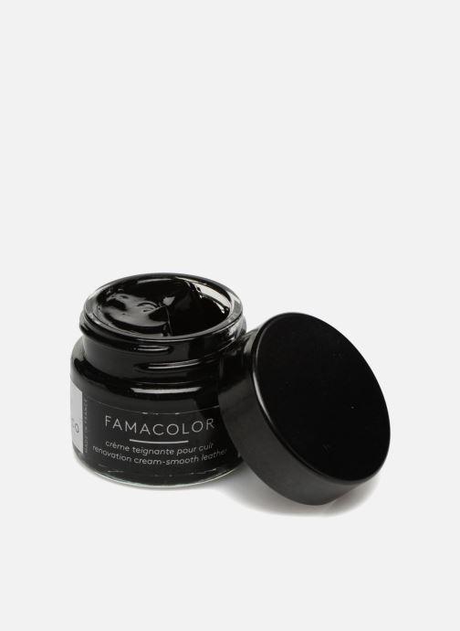 Plejeprodukter Famaco Teinture solide famacolor 15ml Sort detaljeret billede af skoene