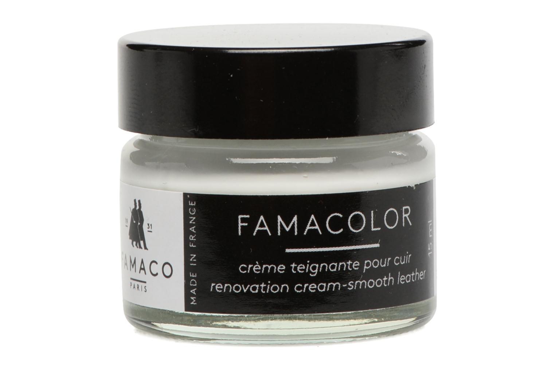 Plejeprodukter Famaco Teinture solide famacolor 15ml Hvid se skoene på