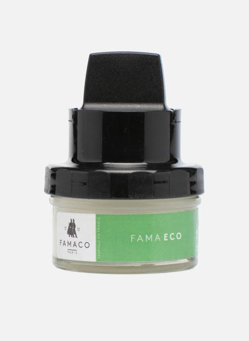 Produits d'entretien Famaco Fama eco - teinture pour tannage végétal Incolore vue portées chaussures