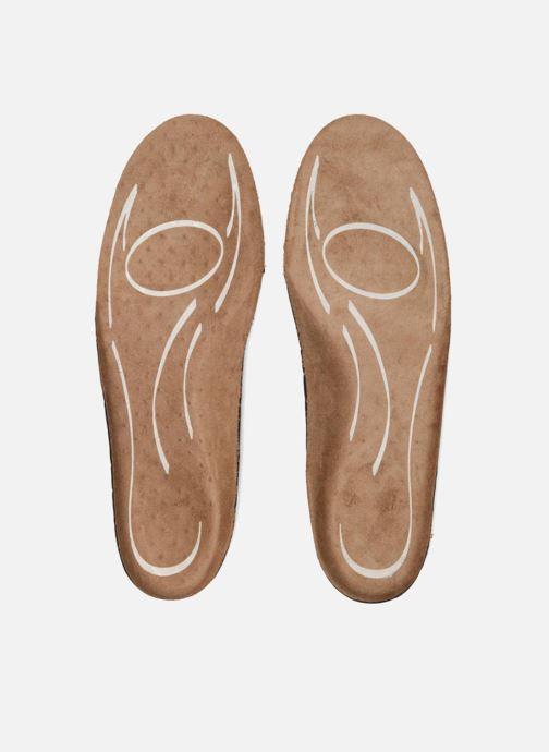 Semelles Sarenza care Semelle Sport Blanc vue portées chaussures