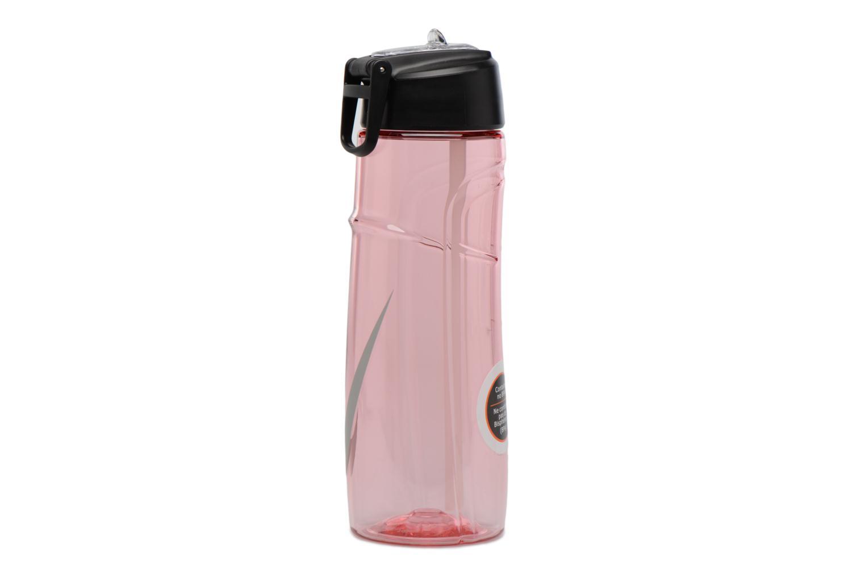Sonstiges Nike T1 FLOW SWOOSH WATER BOTTLE 24oz rosa schuhe getragen
