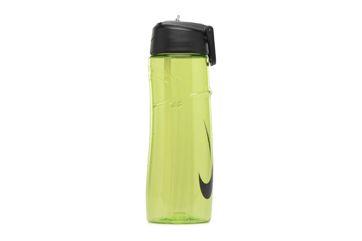 Divers Nike T1 FLOW SWOOSH WATER BOTTLE 24oz Groen rechts