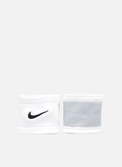Guanti Nike DRI-FIT STEALTH WRISTBANDS Bianco vedi dettaglio/paio