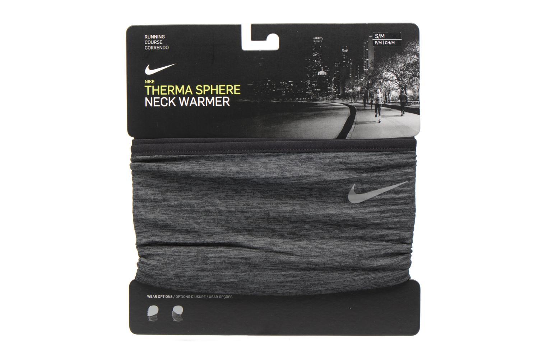 Sciarpa y foulard Nike NIKE RUN THERMA SPHERE NECK WARMER Grigio vedi dettaglio/paio
